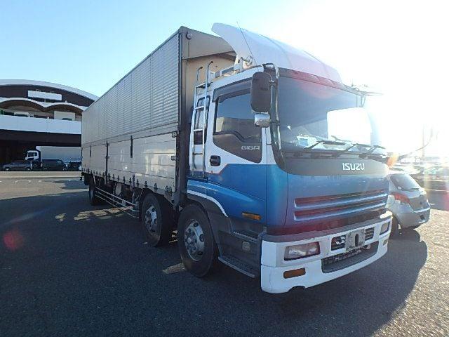 ISUZU ISUZU 1996/12 CXG50X1-3000650