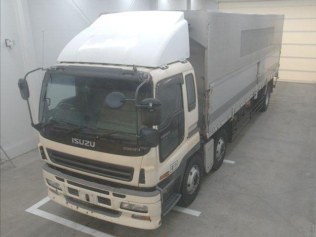 ISUZU GIGA 2006/12 CXG77X6-7000143