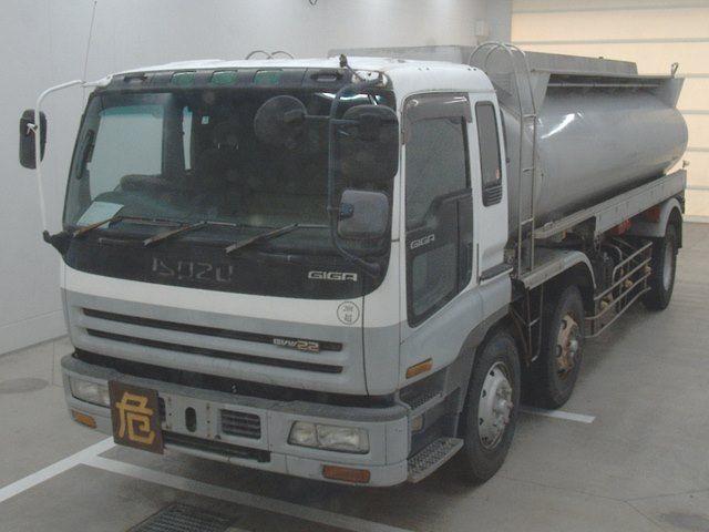 ISUZU GIGA 1997/01 CYG23P1-3000258