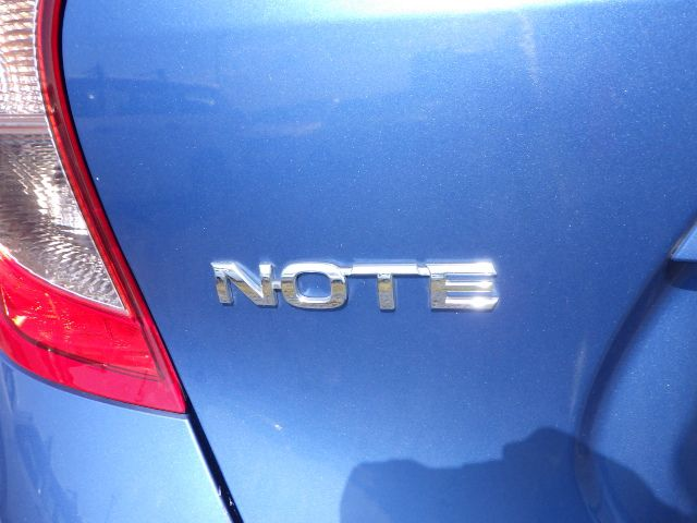 NISSAN NOTE 2014/11 165691