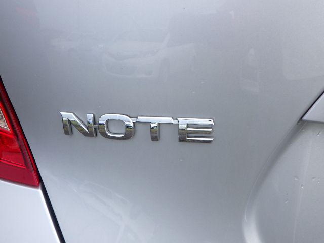 NISSAN NOTE 2015/03 163581