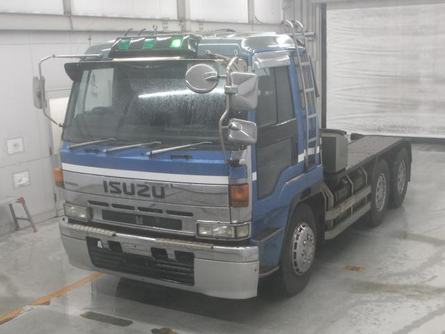 ISUZU GIGA 1995/06 EXZ72J-3001208