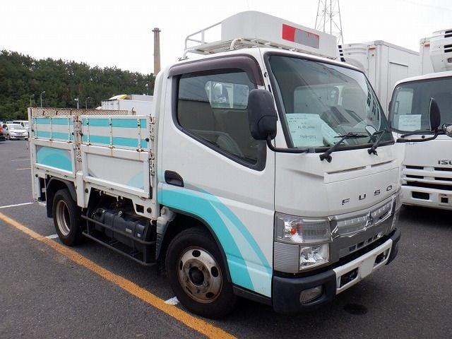 MITSUBISHI CANTER 2013/12 FBA50-520773