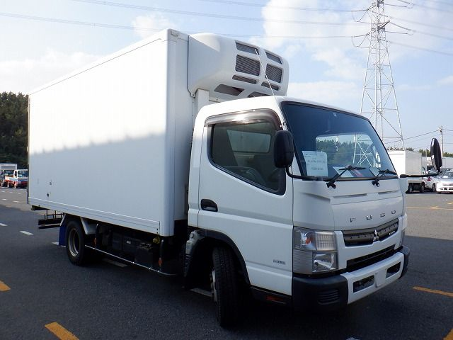 MITSUBISHI CANTER 2014/08 FEB50-531340