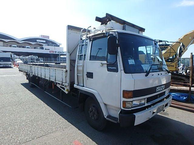 ISUZU FORWARD 1991/07 155930