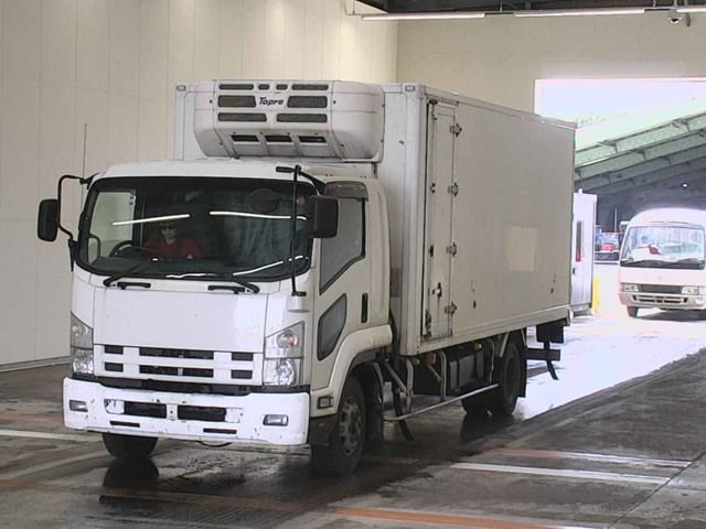 ISUZU FORWARD 2012/06 FRR90-7034574