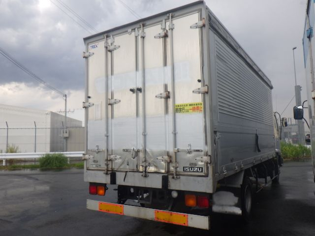 ISUZU FORWARD 2006/08 FRR90J3S-7000556