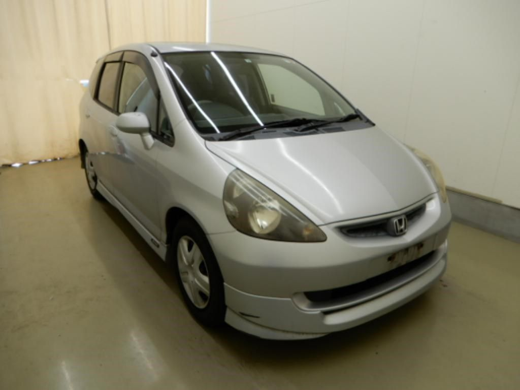 HONDA FIT 2002/07 GD1-1209053