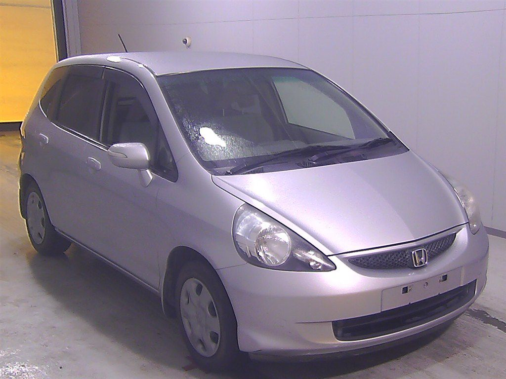 HONDA FIT 2005/03 GD1-2189389