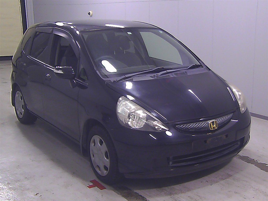 HONDA FIT 2005/07 GD1-2226247