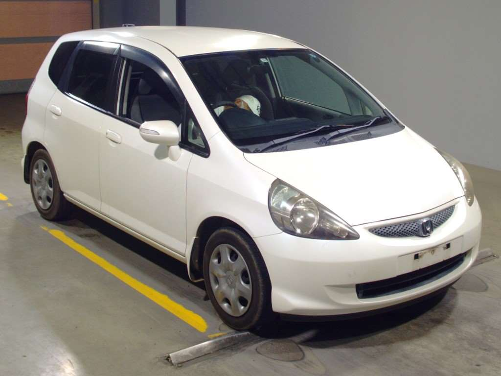 HONDA FIT 2005/12 GD1-2253230