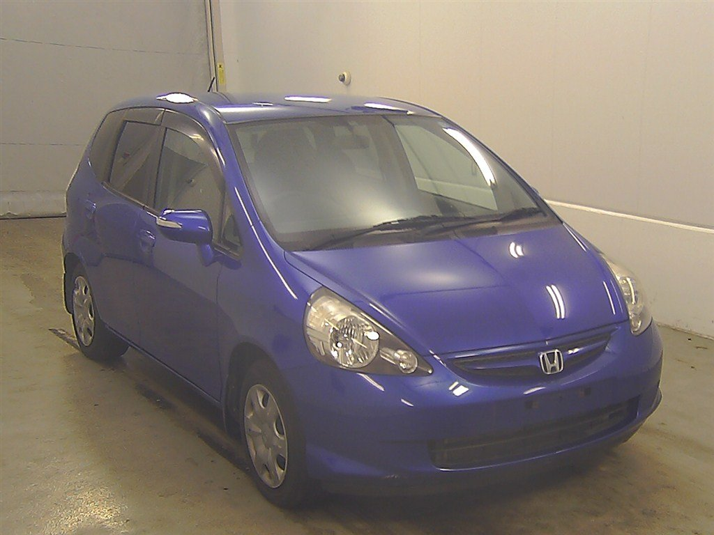 HONDA FIT 2006/07 GD1-2342496