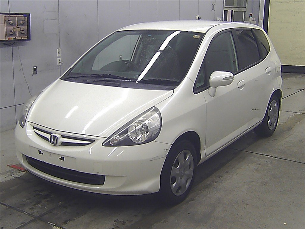 HONDA FIT 2007/12 GD1-2434983