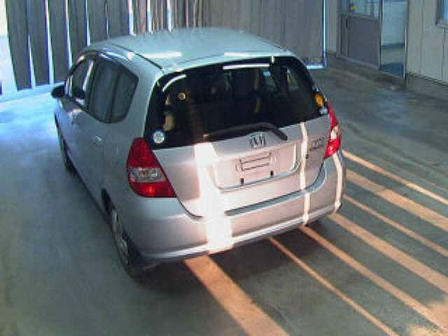 HONDA FIT 2002/08 GD1-8001081