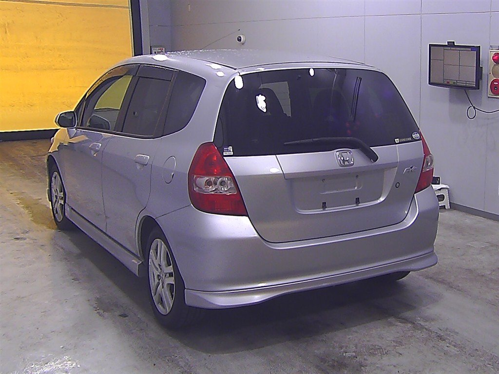HONDA FIT 2003/07 GD3-1547889