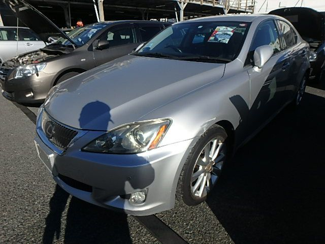 LEXUS IS250 2008/10 GSE20-5089902
