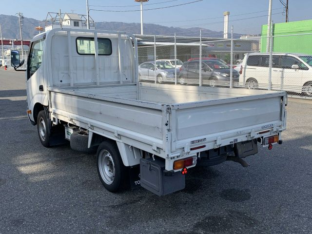 TOYOTA TOYOACE 2016/02 157872