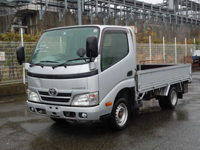 TOYOTA TOYOACE 2015/08 156447