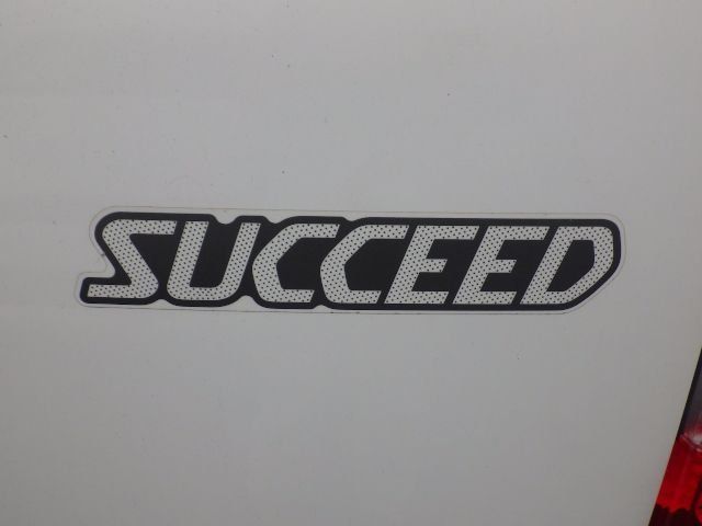 TOYOTA SUCCEED 2015/01 NCP160-0011275