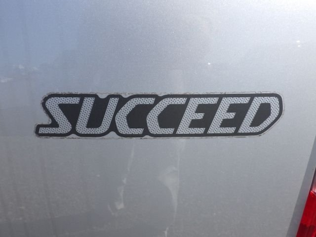 TOYOTA SUCCEED 2015/01 NCP160-0012939