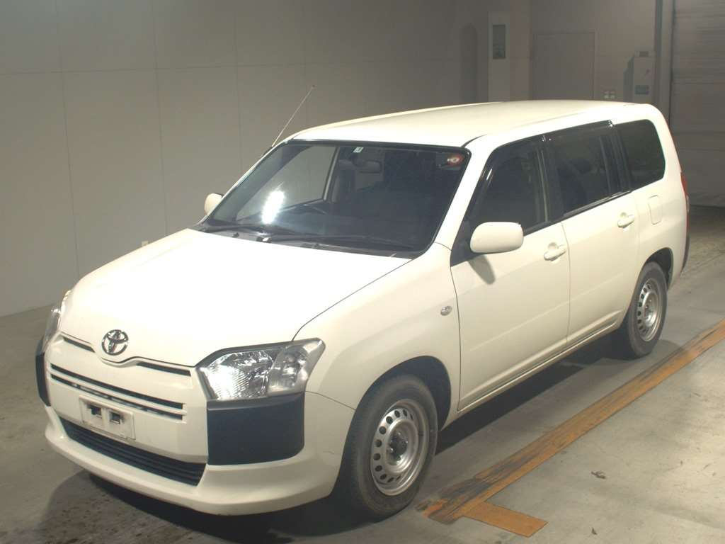 TOYOTA SUCCEED 2015/09 NCP160-0028184