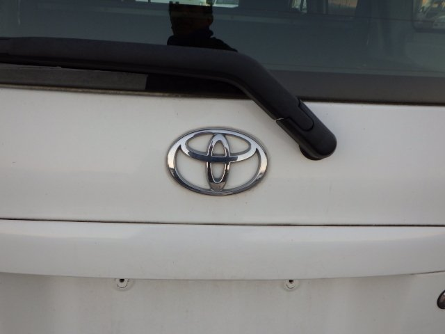 TOYOTA SUCCEED 2015/11 NCP160-0035673