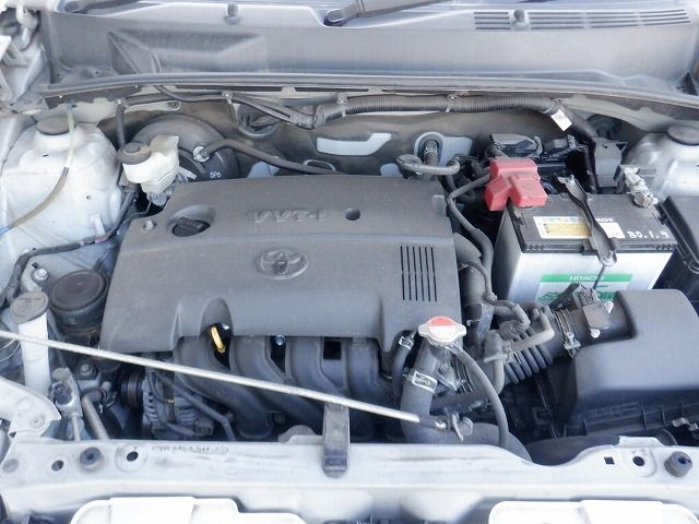 TOYOTA SUCCEED 2015/12 NCP160-0037408