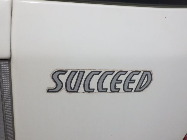 TOYOTA SUCCEED 2013/04 NCP51-0303784