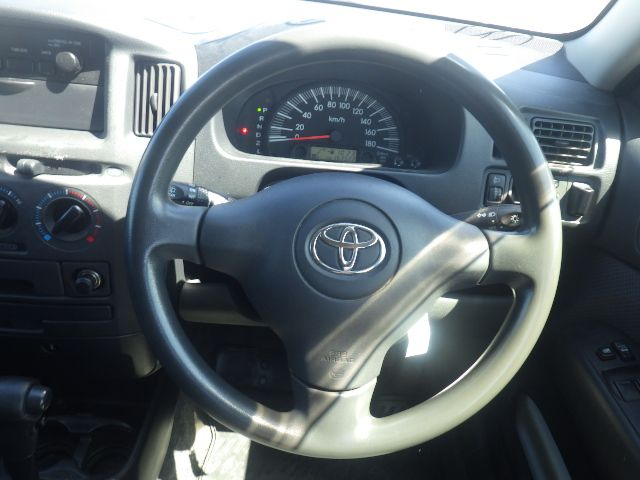 TOYOTA SUCCEED 2014/08 NCP51-0332177