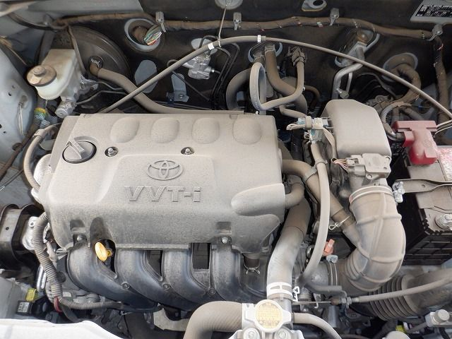 TOYOTA SUCCEED 2014/09 NCP51-0334276