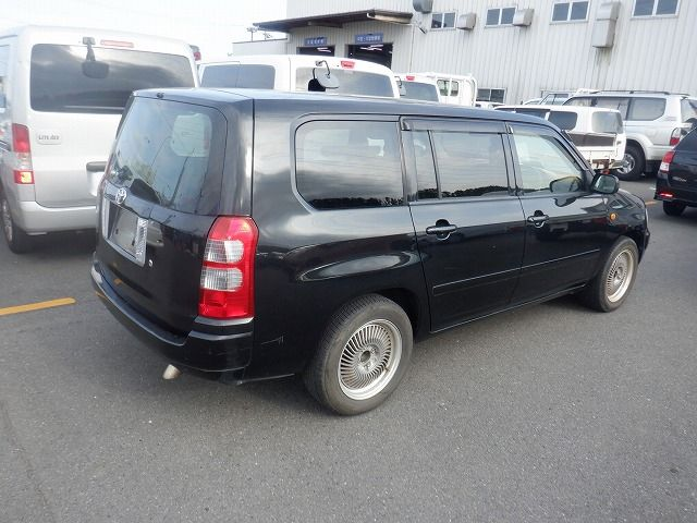 TOYOTA SUCCEED 2013/01 NCP58-0087330
