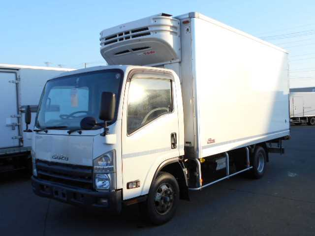 ISUZU ELF 2013/02 NPS85-7001824