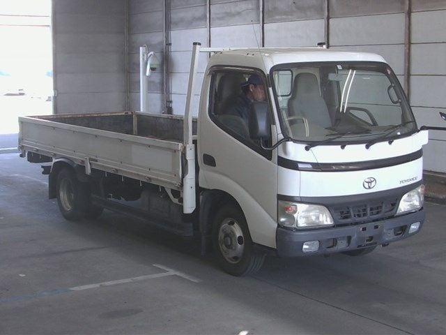 TOYOTA TOYOACE 2004/01 RZU340-0001711