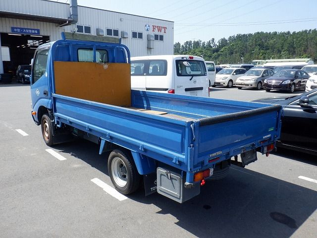 TOYOTA TOYOACE 2014/03 TRY230-0121556