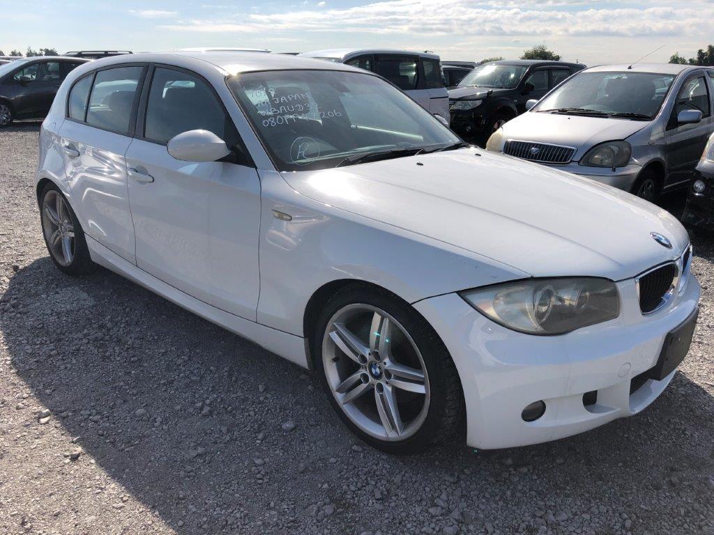 BMW BMW 2007/11 WBAUD32080PF-47206