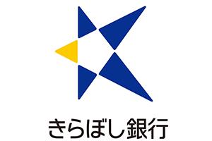 Kirobashi Bank Logo