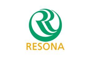 Resona Bank Logo