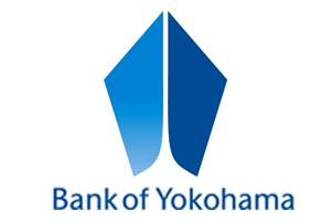 Yokohama Bank Logo