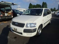 TOYOTA SUCCEED 2013/07 NCP58-0089620