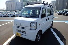 SUZUKI EVERY 2014/10 DA64V-928631