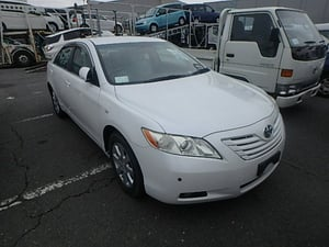 TOYOTA CAMRY 2006 ACV40-3017875