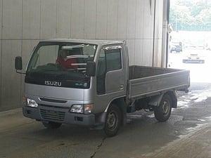 ISUZU ELF 2006 ASH4F23-604121