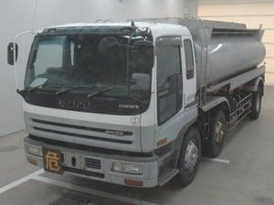 ISUZU GIGA 1997 CYG23P1-3000258
