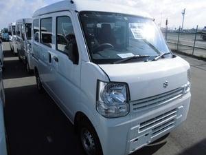 SUZUKI EVERY 2019 DA17V-388193
