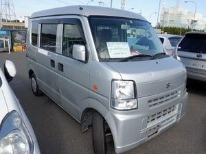 SUZUKI EVERY 2013 DA64V-906139