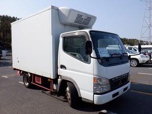 MITSUBISHI CANTER 2004 FE70CB-505985