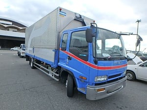 ISUZU FORWARD 2002 FRR33L4-7001550