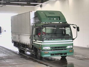 ISUZU FORWARD 2001 FRR35L4-7001326