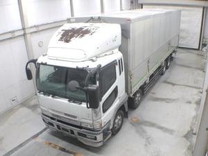 MITSUBISHI SUPER GREAT 2004 FS54JVZ-531932