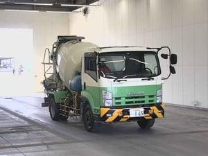 ISUZU FORWARD 2008 FTR34-7000303